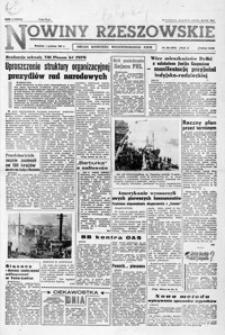 Nowiny Rzeszowskie : organ KW Polskiej Zjednoczonej Partii Robotniczej. 1961, nr 285-308 (grudzień)