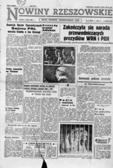 Nowiny Rzeszowskie : organ KW Polskiej Zjednoczonej Partii Robotniczej. 1962, nr 27-39, 41-50 (luty)