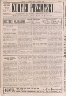 Kuryer Przemyski. 1896, R. 2, nr 97-105 (grudzień)
