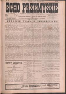 Echo Przemyskie : organ Stronnictwa Katolicko-Narodowego. 1897, R. 2, nr 70-78 (wrzesień)