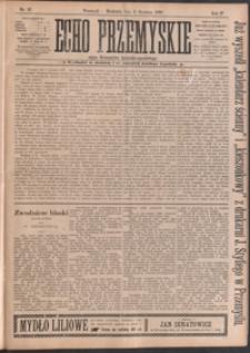 Echo Przemyskie : organ Stronnictwa Katolicko-Narodowego. 1899, R. 4, nr 97-104 (grudzień)