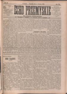 Echo Przemyskie : organ Stronnictwa Katolicko-Narodowego. 1902, R. 7, nr 97-104 (grudzień)