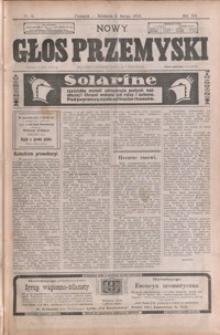 Nowy Głos Przemyski : pismo poświęcone sprawom społecznym, politycznym i ekonomicznym. 1913, R. 12, nr 5-8 (luty)
