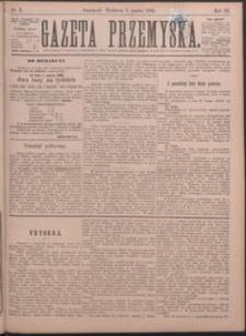 Gazeta Przemyska. 1889, R. 3, nr 9-17 (marzec)