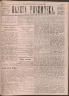 Gazeta Przemyska. 1892, R. 6, nr 96-104 (grudzień)