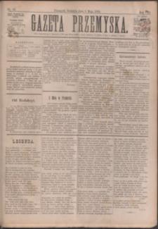 Gazeta Przemyska. 1894, R. 8, nr 36-42 (maj)