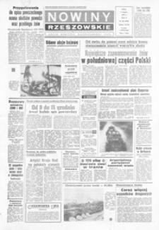 Nowiny Rzeszowskie : organ KW Polskiej Zjednoczonej Partii Robotniczej. 1970, nr 210-240 (sierpień)