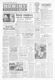 Nowiny Rzeszowskie : organ KW Polskiej Zjednoczonej Partii Robotniczej. 1970, nr 332-359 (grudzień)