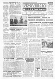 Nowiny Rzeszowskie : organ KW Polskiej Zjednoczonej Partii Robotniczej. 1972, nr 31-43, 45-59 (luty)