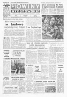 Nowiny Rzeszowskie : organ KW Polskiej Zjednoczonej Partii Robotniczej. 1974, nr 149-178 (czerwiec)