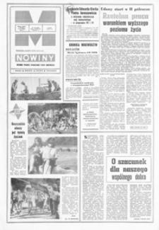 Nowiny : dziennik Polskiej Zjednoczonej Partii Robotniczej. 1976, nr 149-173 (lipiec)