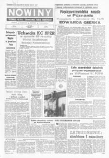 Nowiny : dziennik Polskiej Zjednoczonej Partii Robotniczej. 1977, nr 25-46 (luty)
