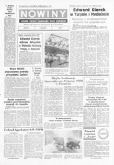 Nowiny : dziennik Polskiej Zjednoczonej Partii Robotniczej. 1977, nr 273-297 (grudzień)