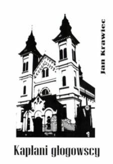 Kapłani głogowscy
