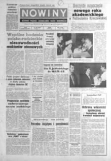 Nowiny : dziennik Polskiej Zjednoczonej Partii Robotniczej. 1978, nr 224-249 (październik)