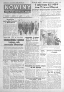 Nowiny : dziennik Polskiej Zjednoczonej Partii Robotniczej. 1979, nr 145-170 (lipiec)