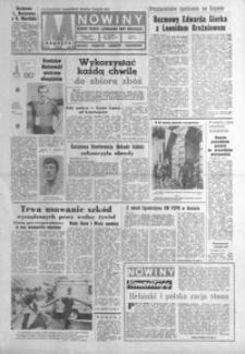 Nowiny : dziennik Polskiej Zjednoczonej Partii Robotniczej. 1980, nr 166-186 (sierpień)
