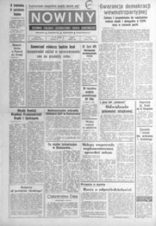 Nowiny : dziennik Polskiej Zjednoczonej Partii Robotniczej. 1981, nr 65-85 (kwiecień)