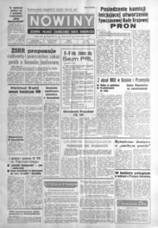 Nowiny : dziennik Polskiej Zjednoczonej Partii Robotniczej. 1982, nr 193-214 (październik)
