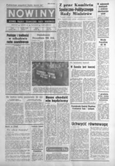 Nowiny : dziennik Polskiej Zjednoczonej Partii Robotniczej. 1982/1983, nr 236-258 (grudzień / styczeń)