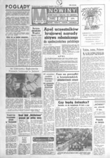 Nowiny : dziennik Polskiej Zjednoczonej Partii Robotniczej. 1983, nr 77-101 (kwiecień)