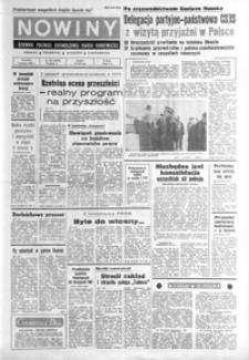 Nowiny : dziennik Polskiej Zjednoczonej Partii Robotniczej. 1983/1984, nr 283-308 (grudzień / styczeń)