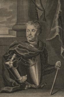 Stanislaus I, Rex Polon. Magn; Dux Lithuaniae