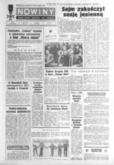 Nowiny : dziennik Polskiej Zjednoczonej Partii Robotniczej. 1985, nr 27-50 (luty)