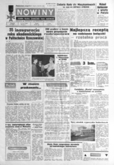 Nowiny : dziennik Polskiej Zjednoczonej Partii Robotniczej. 1985, nr 229-255 (październik)