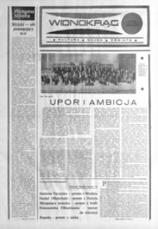 Widnokrąg : kultura, nauka, oświata. 1985, nr 13 (7 maja)