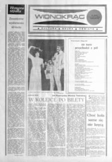 Widnokrąg : kultura, nauka, oświata. 1985, nr 15 (11 czerwca)