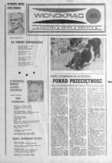 Widnokrąg : kultura, nauka, oświata. 1985, nr 26 (19 listopada)