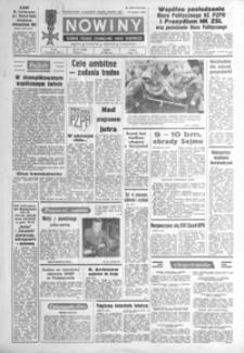 Nowiny : dziennik Polskiej Zjednoczonej Partii Robotniczej. 1986, nr 76-101 (kwiecień)