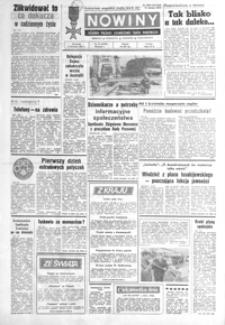 Nowiny : dziennik Polskiej Zjednoczonej Partii Robotniczej. 1987, nr 77-100 (kwiecień)