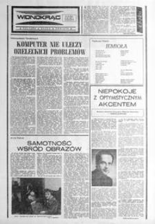 Widnokrąg : kultura, nauka, oświata. 1987, nr 36 (22 września)