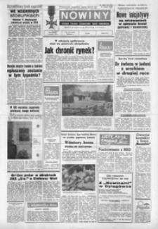 Nowiny : dziennik Polskiej Zjednoczonej Partii Robotniczej. 1988, nr 176-202 (sierpień)