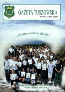 Gazeta Tuszowska. 2010, nr 2