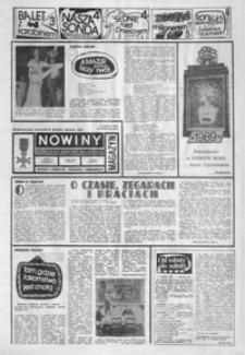 Nowiny : dziennik Polskiej Zjednoczonej Partii Robotniczej. 1988/1989, nr 303, nr 1-26 (grudzień / styczeń)