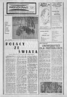 Widnokrąg : kultura, nauka, oświata. 1989, nr 1 (3 stycznia)