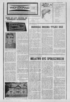 Widnokrąg : kultura, nauka, oświata. 1989, nr 3 (17 stycznia)