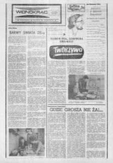 Widnokrąg : kultura, nauka, oświata. 1989, nr 4 (24 stycznia)