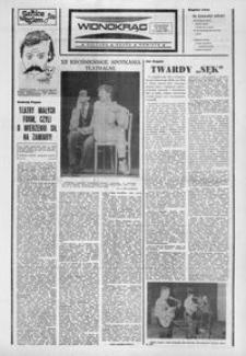 Widnokrąg : kultura, nauka, oświata. 1989, nr 12 (21 marca)