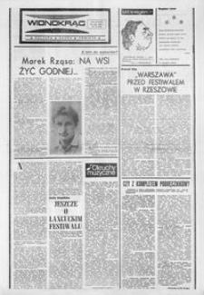 Widnokrąg : kultura, nauka, oświata. 1989, nr 22 (30 maja)