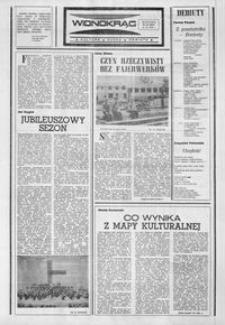 Widnokrąg : kultura, nauka, oświata. 1989, nr 46 (21 listopada)