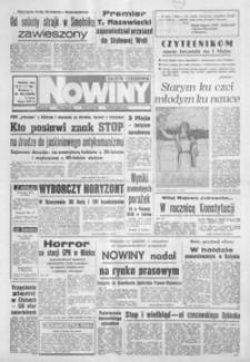 Nowiny : gazeta codzienna. 1990, nr 98-119 (maj)