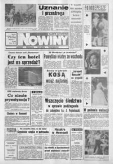 Nowiny : gazeta codzienna. 1990, nr 162-183 (sierpień)