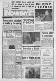 Nowiny : gazeta codzienna. 1991/1992, nr 231-250 (grudzień / styczeń)