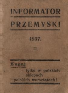 Informator Przemyski